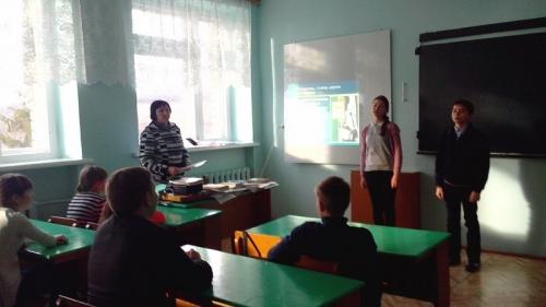 фото урок Симонова сош Шняево нояб 2015
