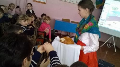 фото день Единства сош Шняево 2015